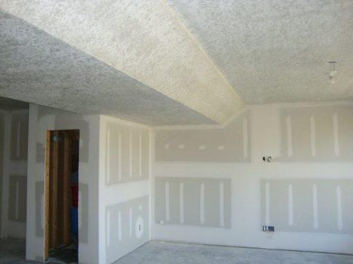 Ceilings & Texture