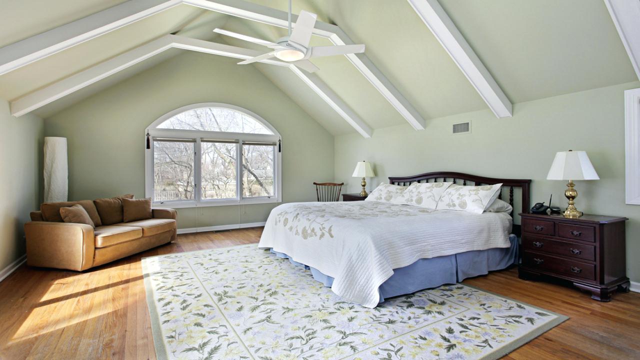 Ceilings & Texture | Paint Revolution
